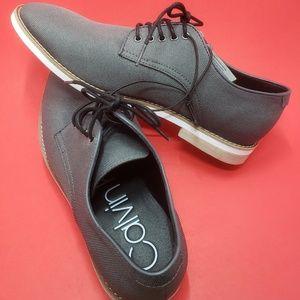Calvin Klein men shoes